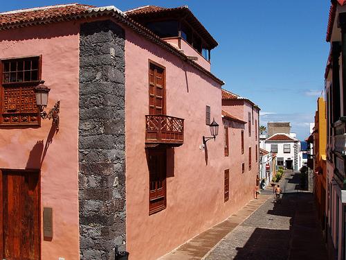 Lejligheder og villaer til leje på Tenerife