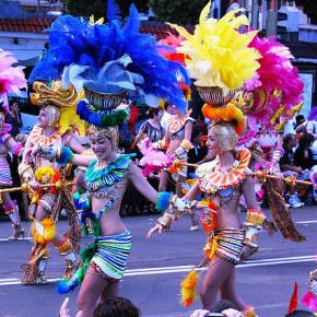karneval 2013 på Tenerife i februar !