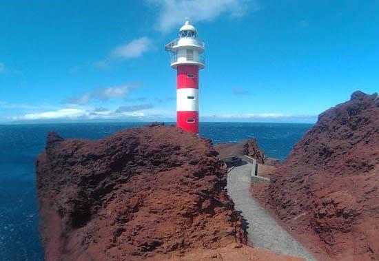 Zachodnia część wyspy Teneryfe